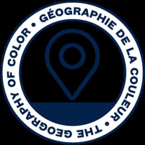 Géographie de la couleur - A3DC