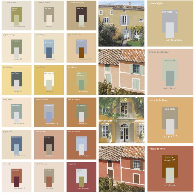 Système couleur régional Leroy Merlin - <span class='a3dc'>a<span>3</span>dc </span> Atelier 3d couleur