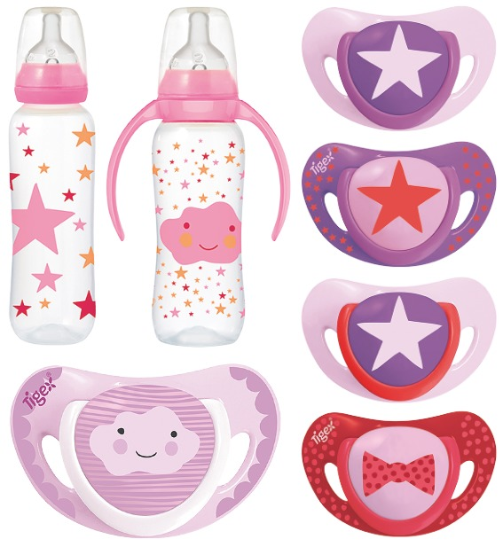 Collections couleurs & graphique Tigex baby care - <span class='a3dc'>a<span>3</span>dc </span> Atelier 3D couleur